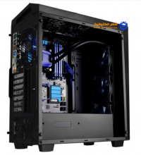 کیس RaidMax SIGMA Black Mid-Tower Case