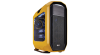کیس Graphite Series 780T Yellow