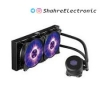 خنک کننده Cooler Master MasterLiquid ML240L RGB